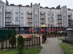 Фото ЖК «Венский квартал»