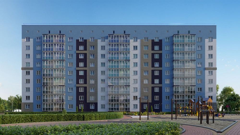 Фото ЖК «Черниговский»