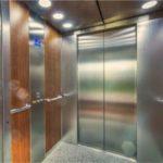 Лифт фон