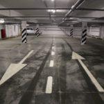парковка фон