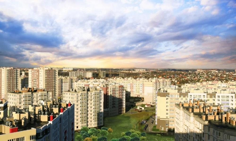 Фото ЖК «Восток»