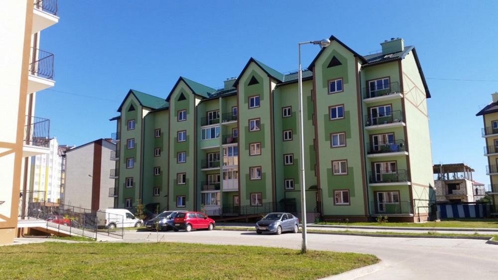 Фото ЖК «Светлогорск-Юг»