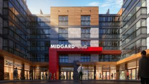 Фото ЖК «Midgard Club»
