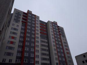 Фото ЖК «по ул. Хмельницкого, 50»