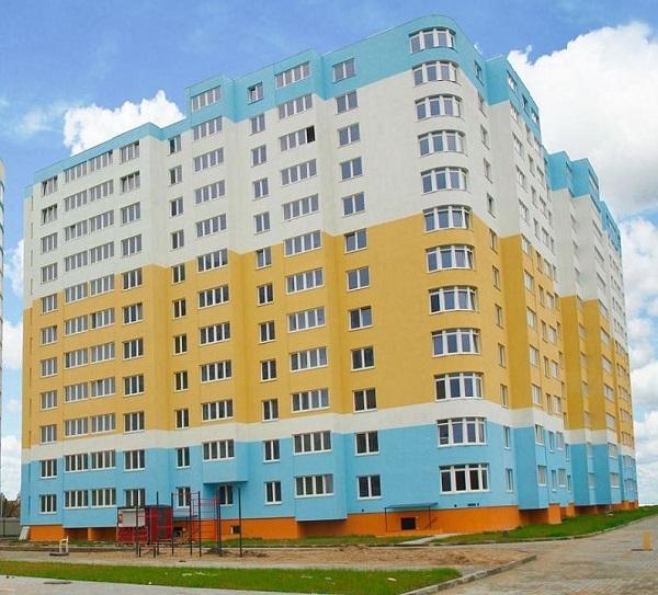 Фото ЖК «по ул. Орудийной»