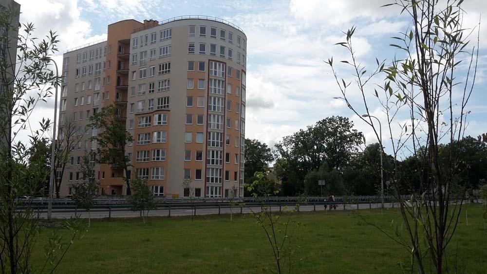Фото ЖК «по ул. Куйбышева, 98»