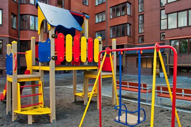 Фото ЖК «по ул. Чайковского 36»