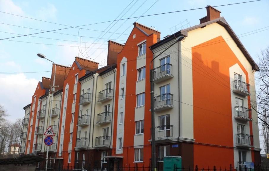 Фото ЖК «на ул. Чаадаева»