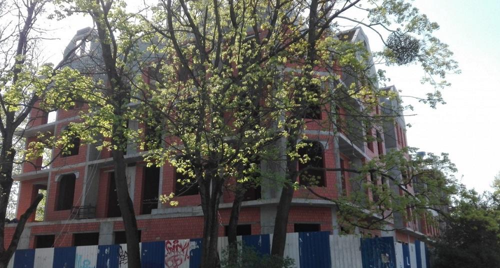 Фото ЖК «на проспекте Мира 89-91а»