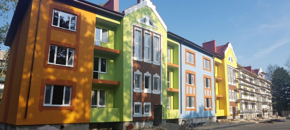 Фото ЖК «Дом на ул. И. Земнухова»