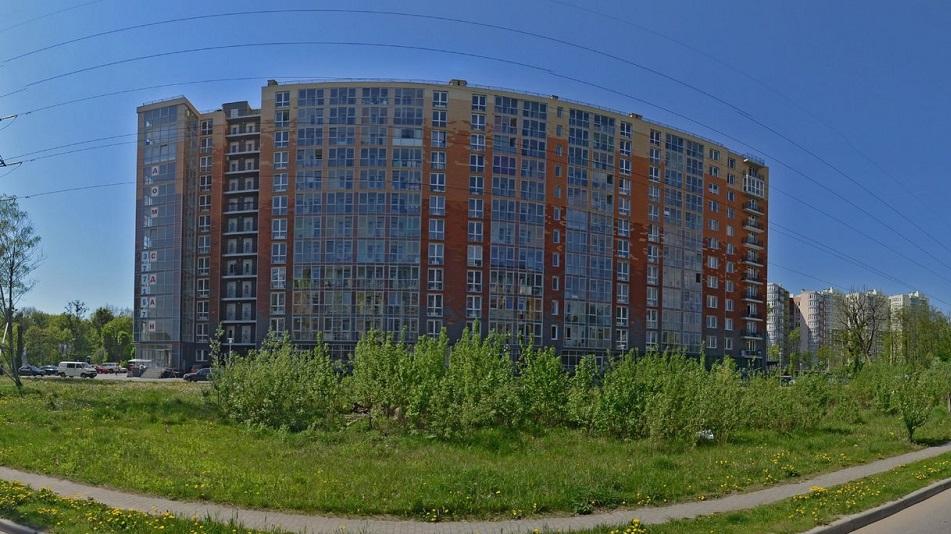 Фото ЖК «на ул. Гагарина 11»