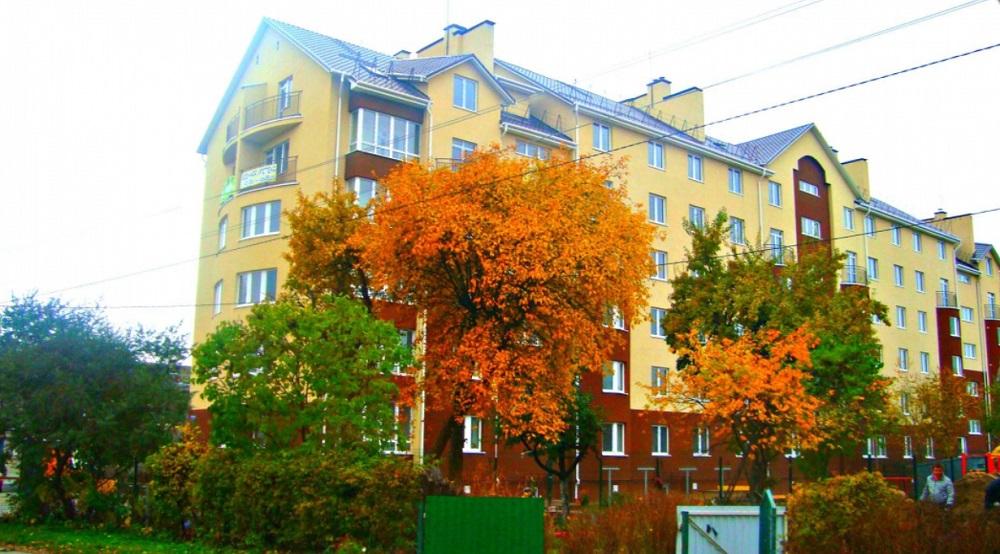 Фото ЖК «на ул. Гурьева»