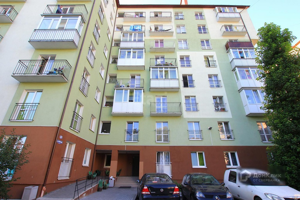 Фото ЖК «по ул. Суворова 23В»