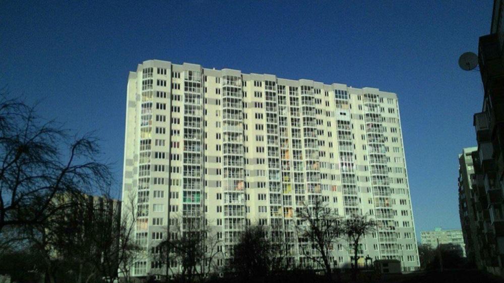 Фото ЖК «по ул. Кошевого 34»